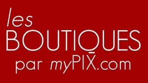 Tout consommateur peut désormais se lancer dans la vente de services photo en ligne grâce au concept de boutique par mypix.com